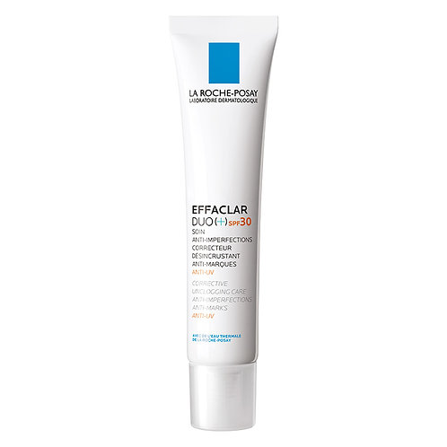 La Roche Posay Effaclar Duo + SPF 30 Krem 40Ml