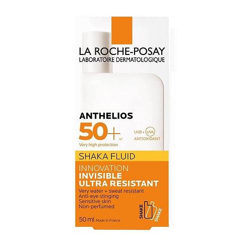 La Roche Posay Anthelios Shaka Fluid Tinted Spf 50 50Ml