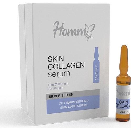 Homm Life Skin Collagen Serum 2 ml x 12 Adet