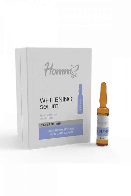 Homm Cozmetic Homm Life Whitening Serum 12x2Ml