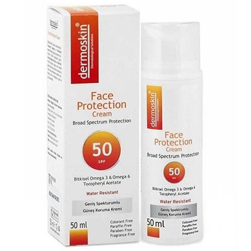 Dermoskin Face Protection SPF50 50ml
