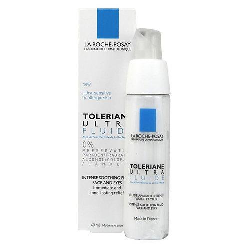 La Roche Posay Toleriane Ultra Fluide Günlük Nemlendirici 40Ml