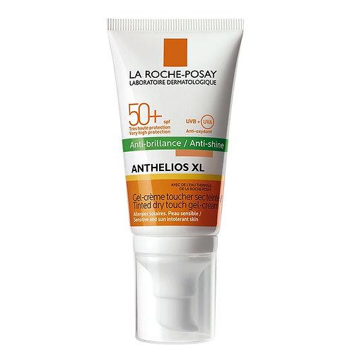 La Roche Posay Anthelios XL SPF 50 Renkli Güneş Jel Krem 50Ml