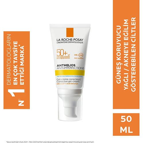 La Roche-Posay Anthelios Anti-Imperfections Güneş Kremi 50ML