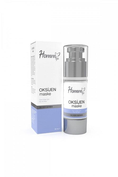 HommCozmetic Homm Life Oksijen Maske 30Ml