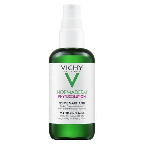 Vichy Normaderm Phytosolution Mattifying Mist 100Ml