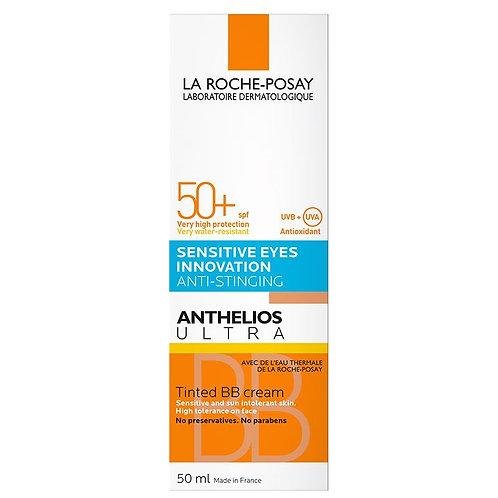 La Roche Posay Anthelios Ultra SPF 50 Renkli BB Krem 50Ml