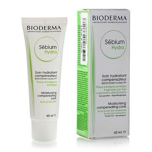 Bioderma Sebium Hydra Yatıştırıcı Krem 40Ml
