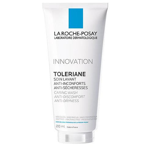 La Roche Posay Toleriane Caring Wash Temizleyici Jel 200Ml