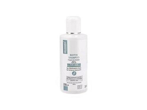 Dermoskin Biotin Erkek Şampuanı 200Ml