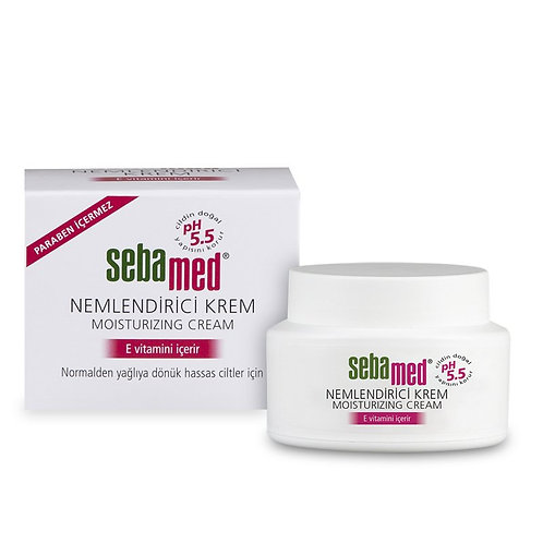 Sebamed Nemlendirici Krem 75Ml