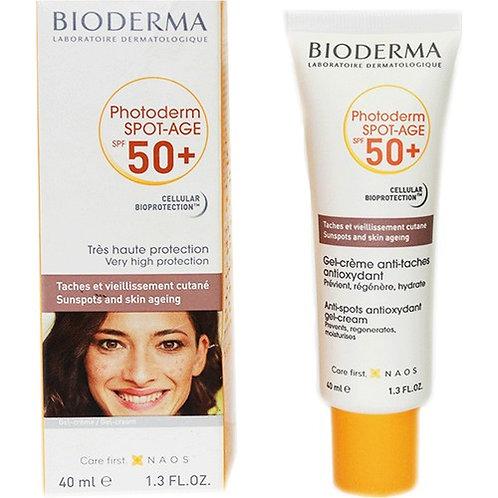Bioderma Photoderm Spot-Age Spf 50+ 40ML