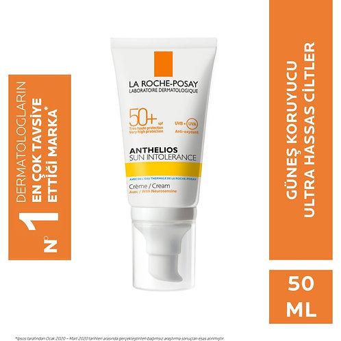 La Roche Posay Anthelios Sun Intolerance SPF50+ 50 ml