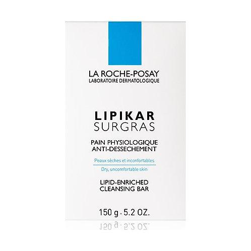 La Roche Posay Lipikar Surgras Bar Kuruluk Karşıtı Temizlik Sabunu 150 gr