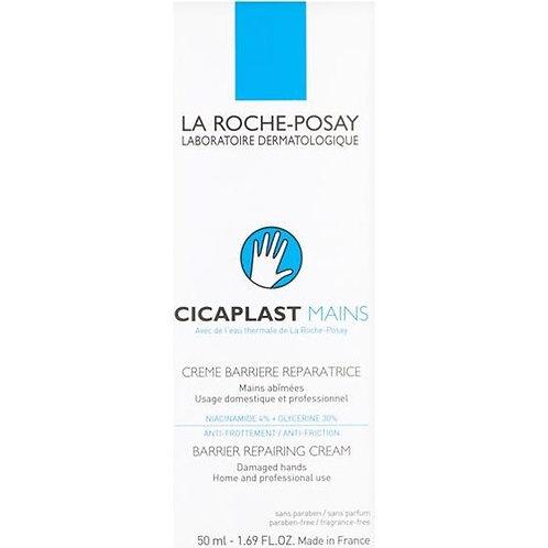 La Roche Posay Cicaplast Mains Bariyer Krem 50Ml