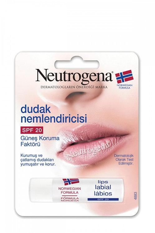 Neutrogena 15 Koruma Faktörlü Dudak Nemlendiricisi