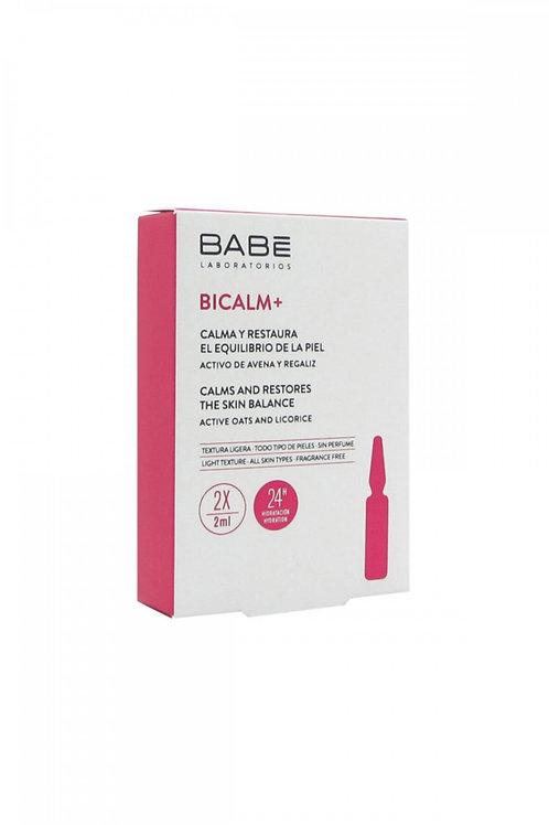 Babe Bicalm+ Ampul Yatıştırıcı Konsantre Bakım 2x2 ml