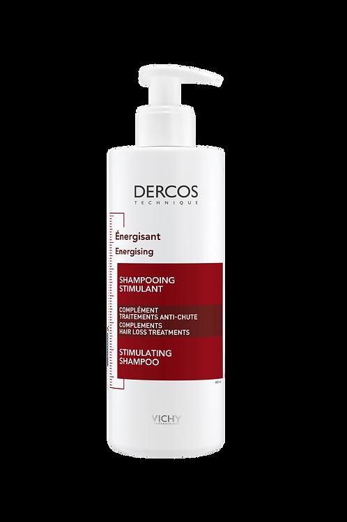 Vichy Dercos Energising Saç Dökülmesine Karşı Şampuan 400Ml