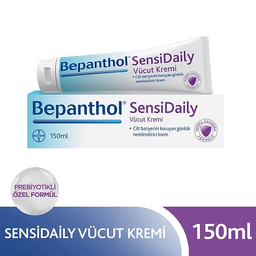 Bepanthol Sensidaily 150Ml