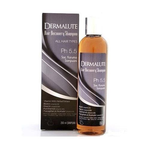 Dermalute Saç Koruma Şampuan 250Ml
