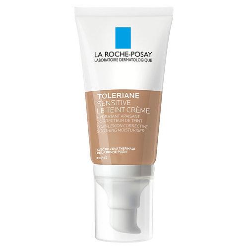 La Roche Posay Toleriane Sensitive Medium Renkli Yatıştırıcı Krem 50Ml