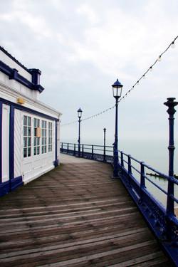 Brighton, England