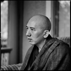 Venerable Tenzin Thutop