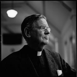 Reverend Phillip Snyder