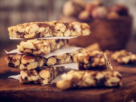 ממתק בריאות טרי וטעים
