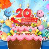 HKSAR 20th Anniversary
