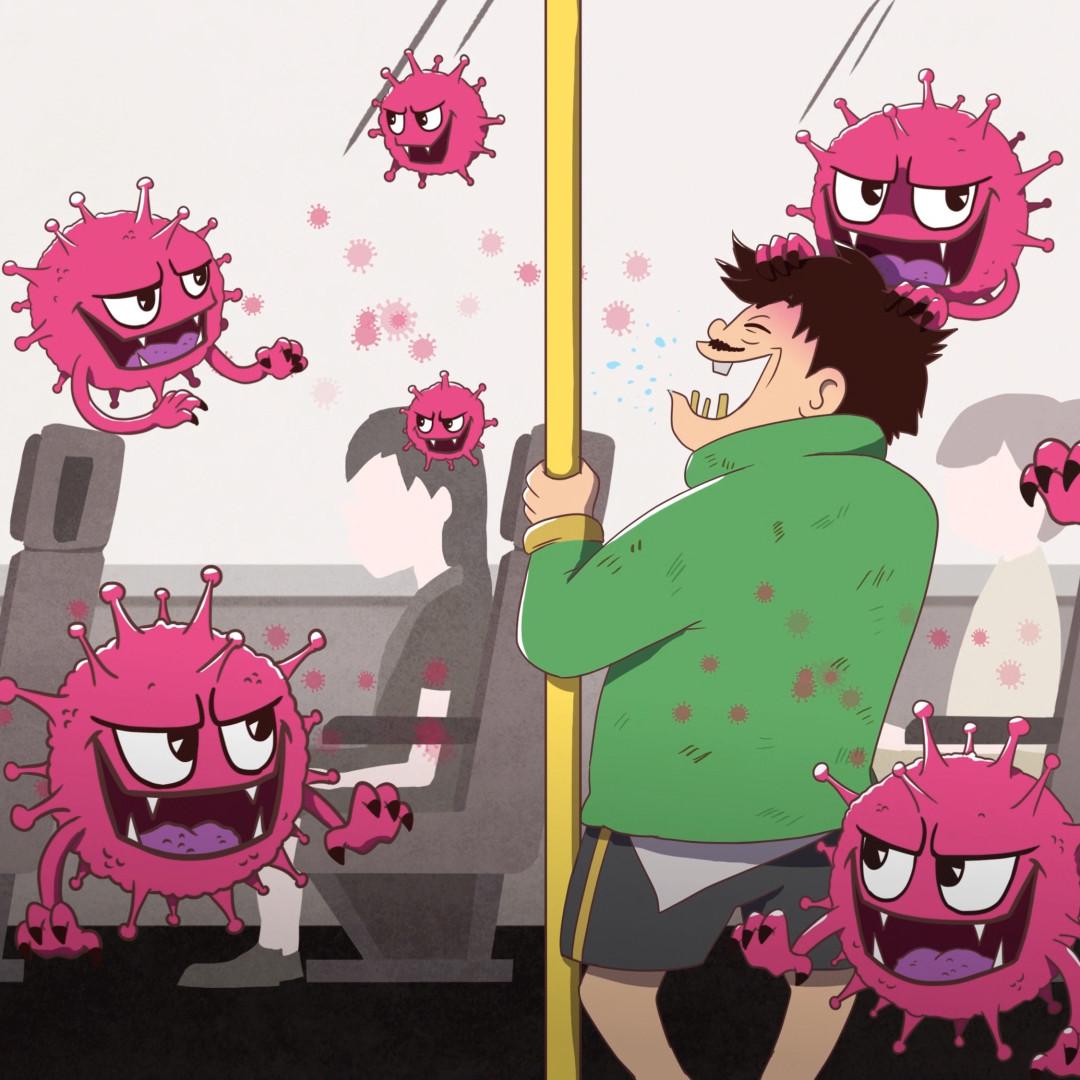 Virus Brothers