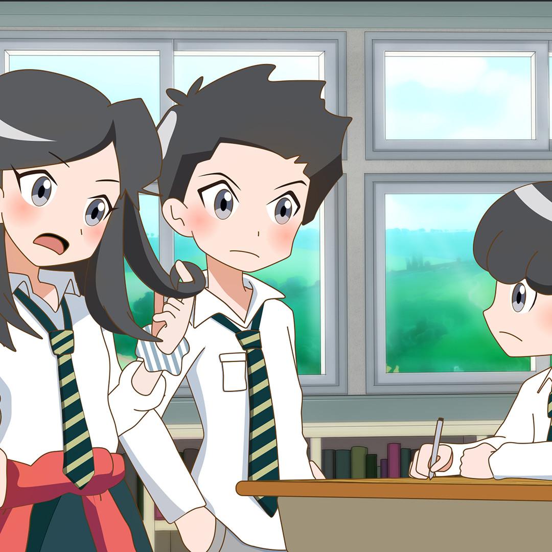 CUHK Education Video