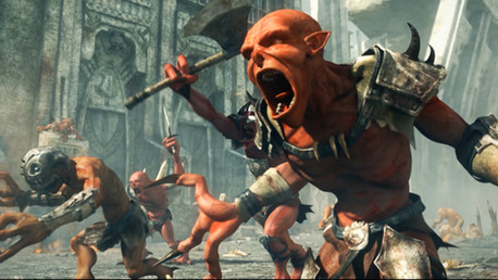 AC The Siege War - Game Trailer