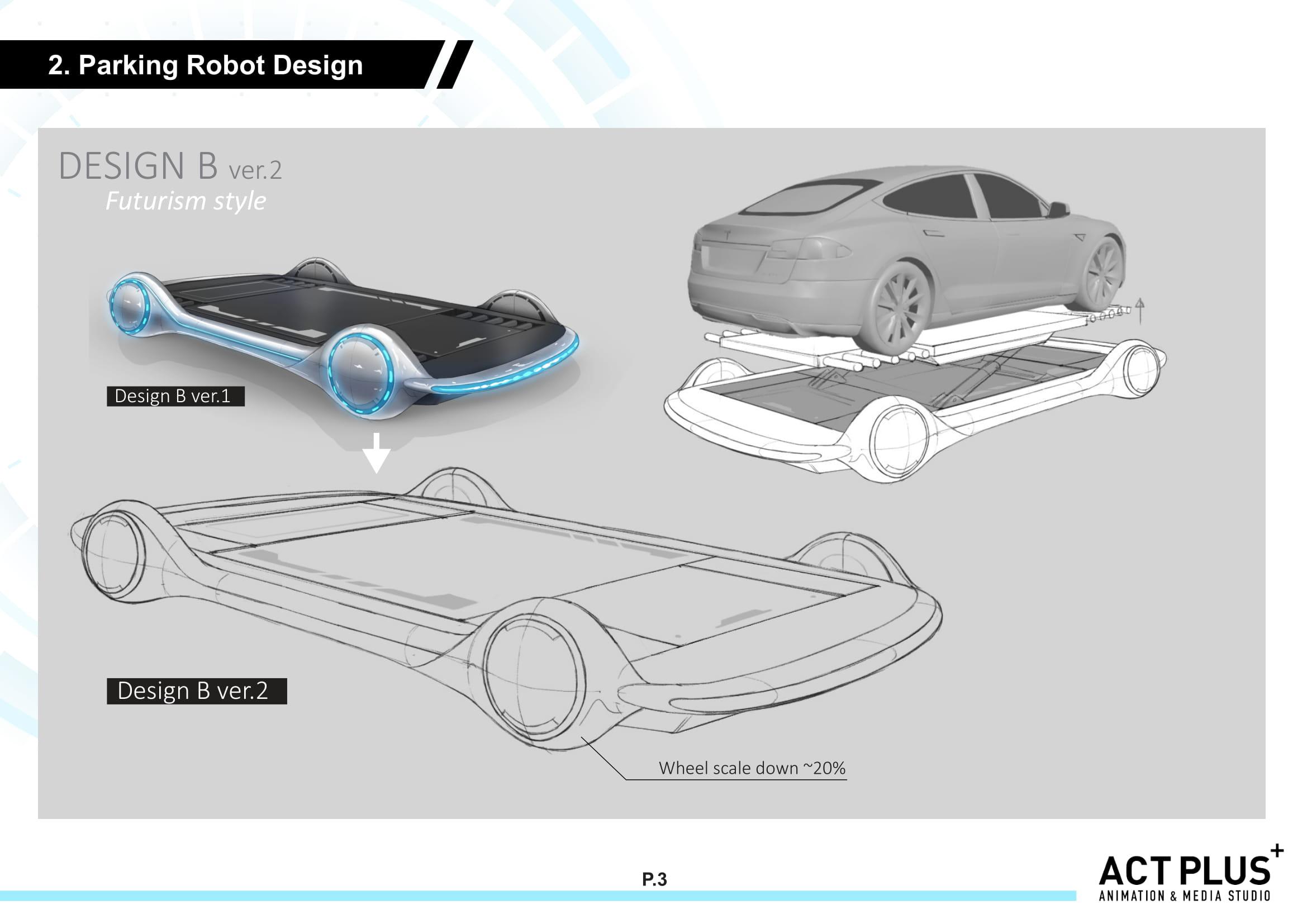 Art direction & storyboard v2-4
