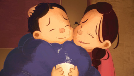 HKACMGM - Mother Love