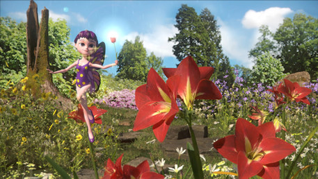 Fun Maker - Fragrance Fairy TVC