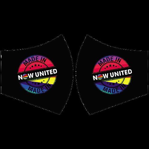 Mascara Now United 1