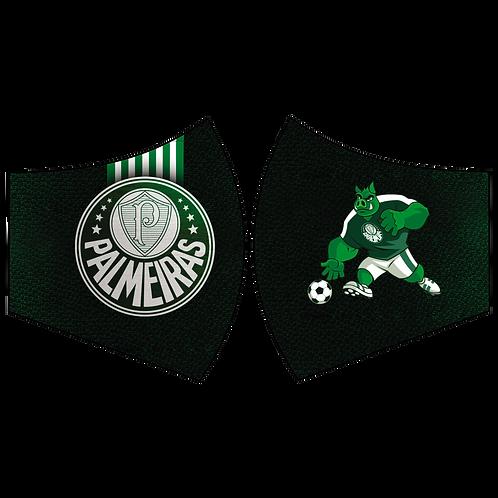Mascara Palmeiras 1