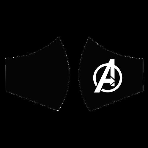 Mascara Avengers