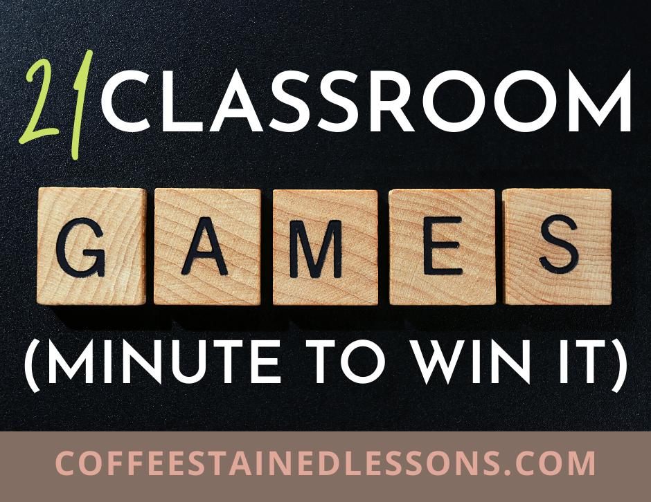 Classroom-games-and-activities-high-school