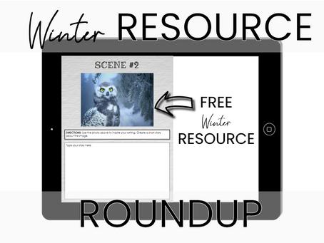 Winter Resource Roundup
