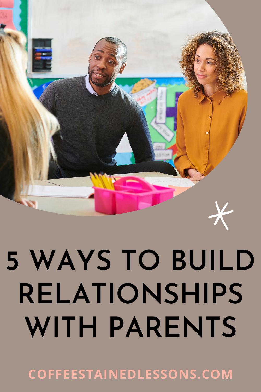 teacher-parent-relationships-important