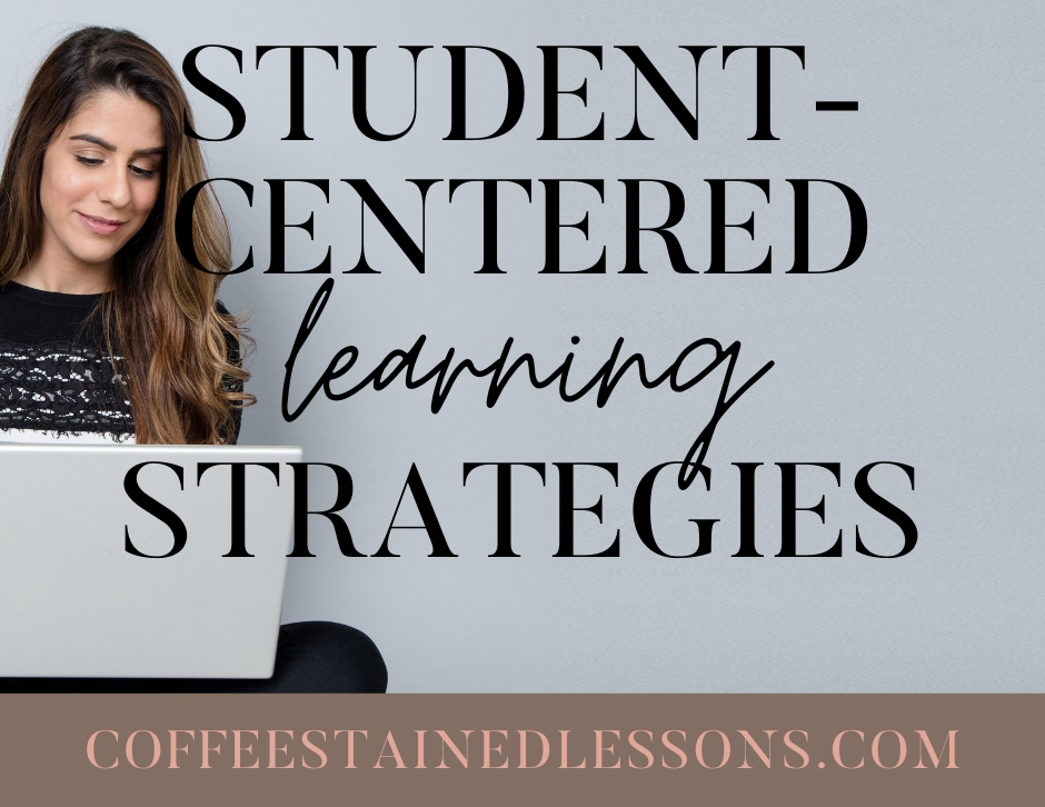 student-centered-learning-strategies
