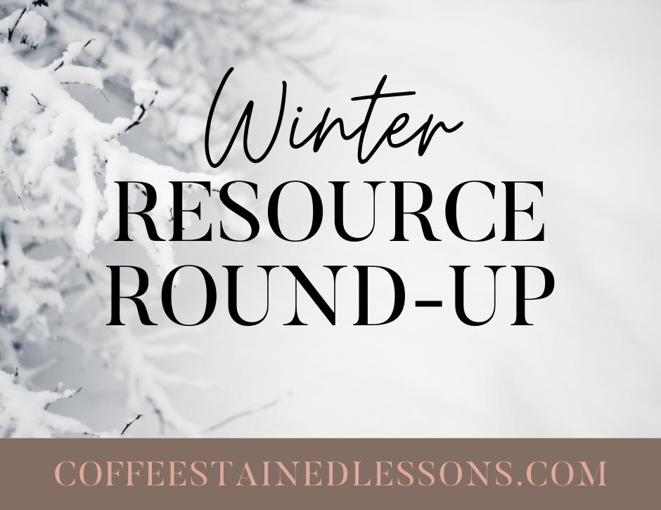 winter-teaching-resources-high-school