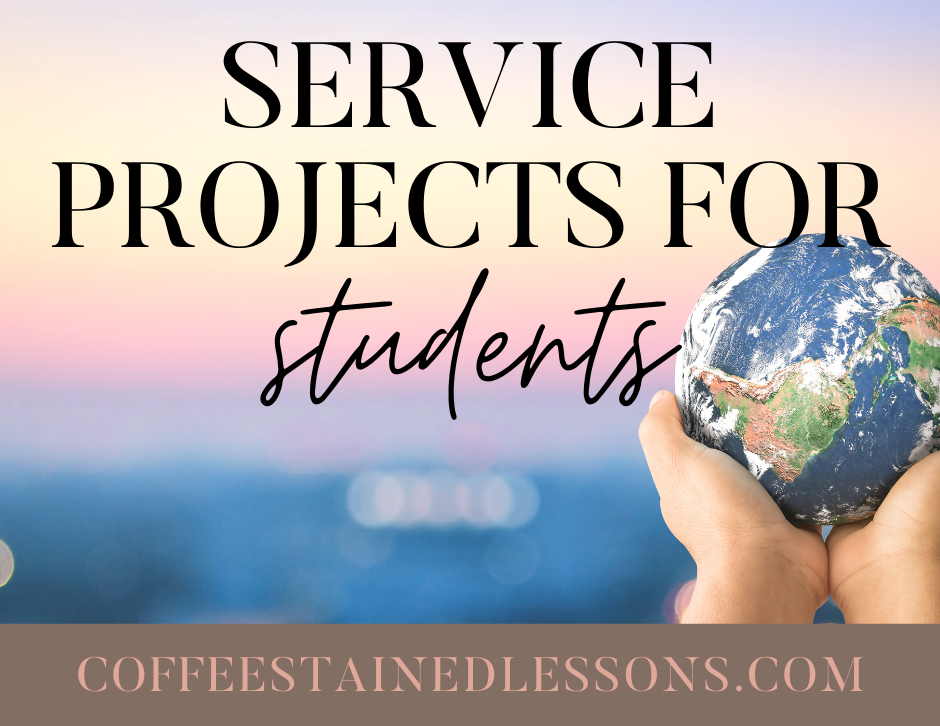 service-projects-for-students