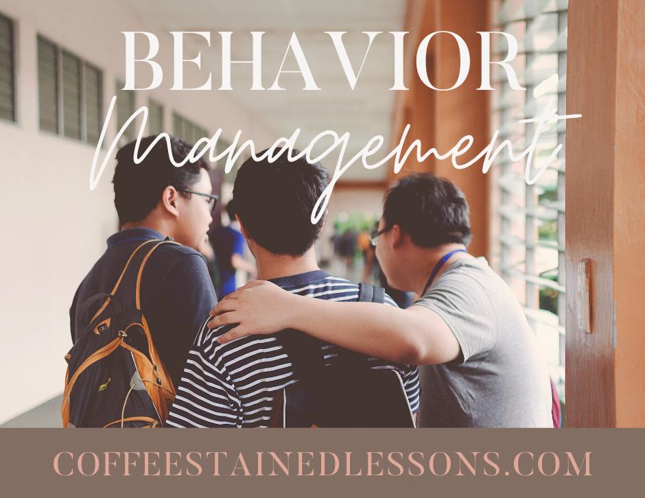 behavior-management-high-school