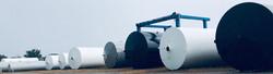 Vertical and Horizontal Steel Storage Tanks