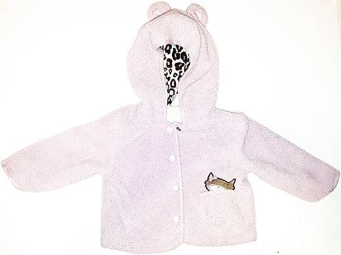 Panther Coat