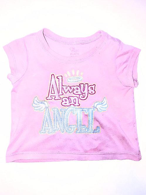"""Angel"" Tee"