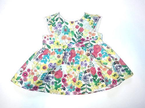 Flower Baby Dress